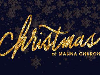 Christmas At Manna