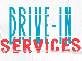 Drive-In Services