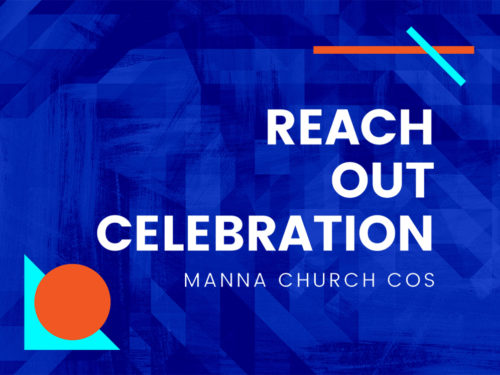 REACH OUT CELEBRATION