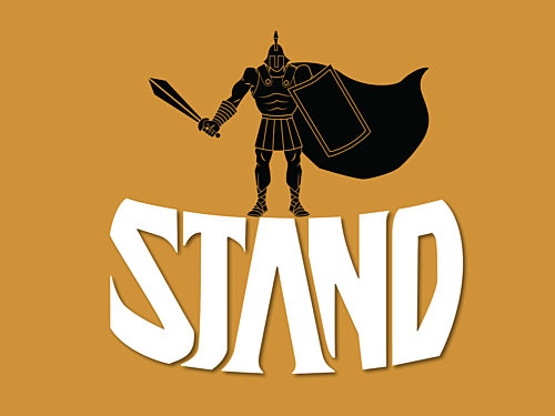 Stand: A Study in Ephesians 6