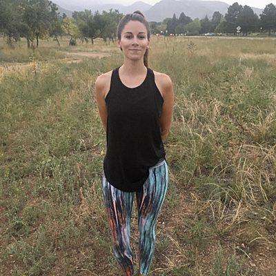 Ruah Elohim (Breath of God) Yoga